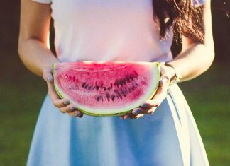 Does watermelon make you gain weight?