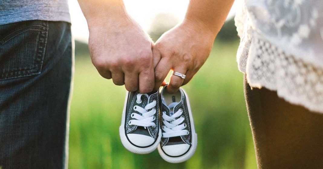 How Should Communication Be Between After Baby Couples?
