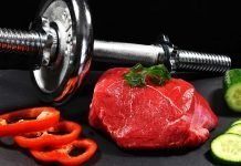 Best Foods That Help To Make Muscles