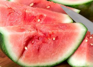 Is Watermelon Healthy?