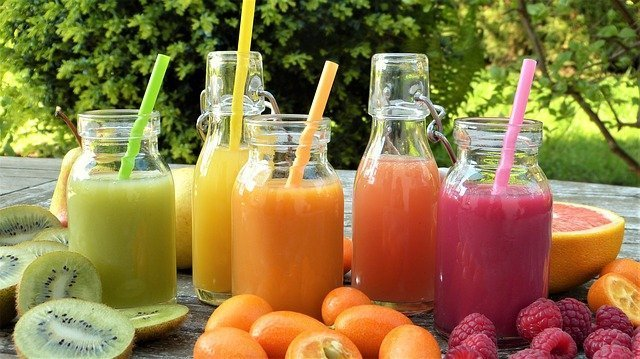 What Do You Know About Fruit Juices?