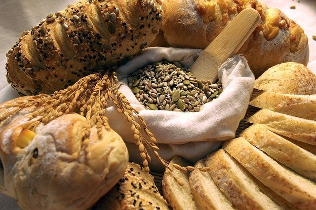 Carbohydrate consumption makes it harder to cope with stress / Image by zefe wu from Pixabay