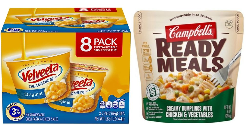 How Not Knowing Best Frozen Microwaveable Meals Makes You a Rookie