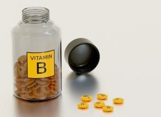 Vitamin B Complex Benefits And Side Effects