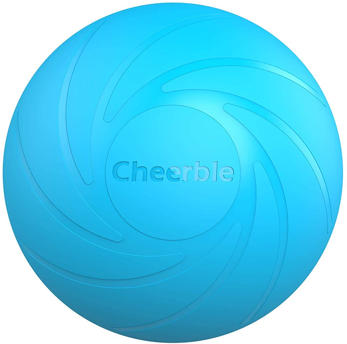 Cheerble Wicked Ball Automatic Interactive Ball For Dogs And Cats