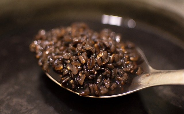 About Black Rice