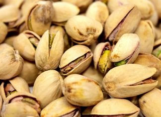 Pistachio Benefits And Side Effects