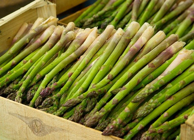 Side Effects of Asparagus