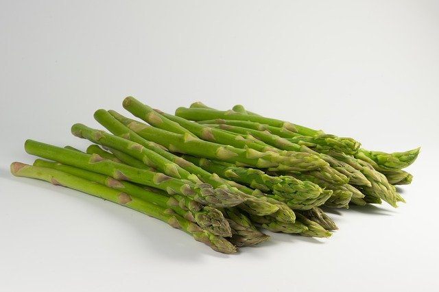 Some other side effects of Asparagus