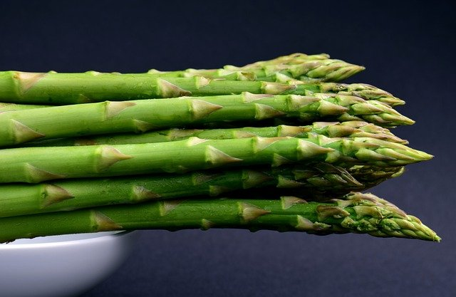 What are the benefits of Asparagus