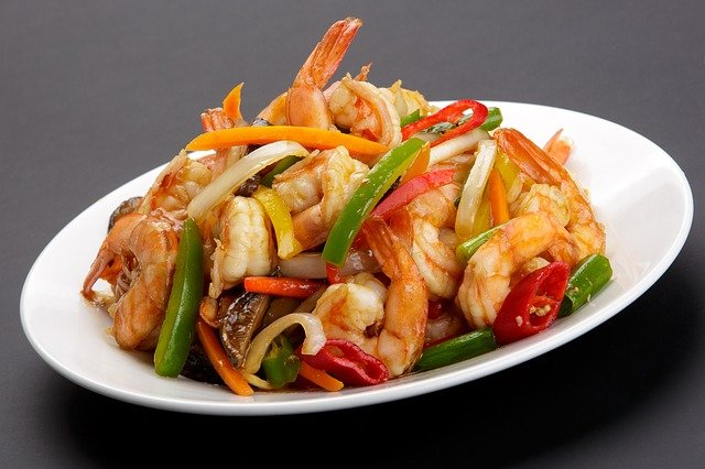 Best Healthy Chinese Food Options