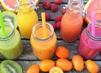 Detox Diet Benefits and Side Effects