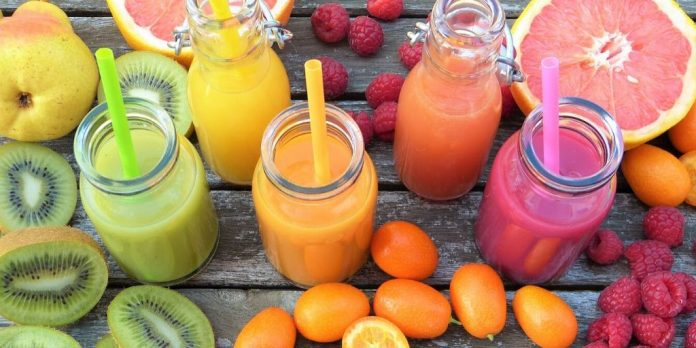 Detox Diet Benefits and Side Effects - Healthy or Unhealthy?