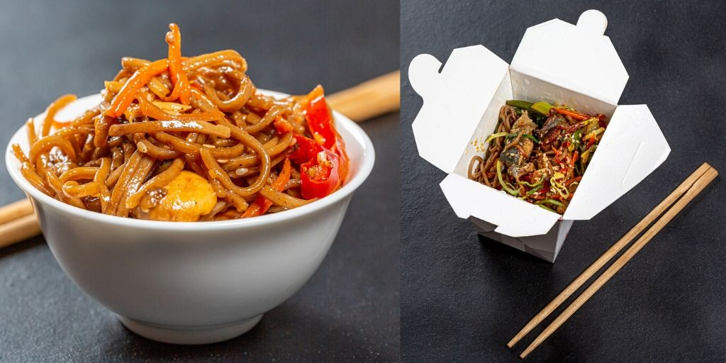 Healthy Chinese Food Options