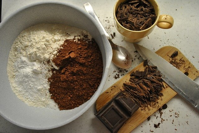 Side Effects of Cacao Powder