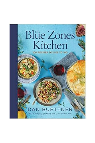 The Blue Zones Kitchen 100 Recipes to Live to 100