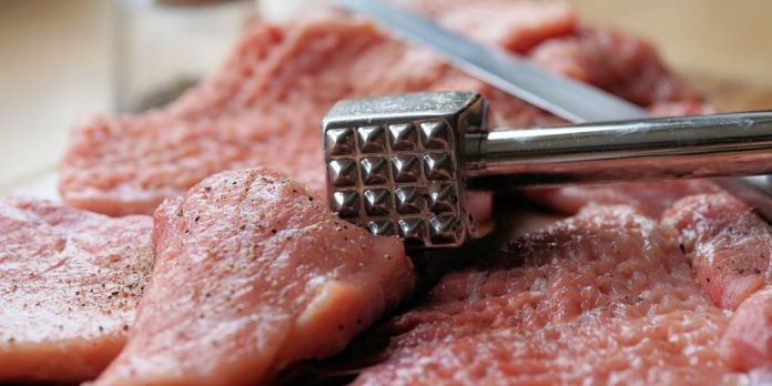 Tips for preparing your meat recipes
