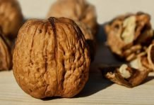 Walnuts Benefits and Side Effects