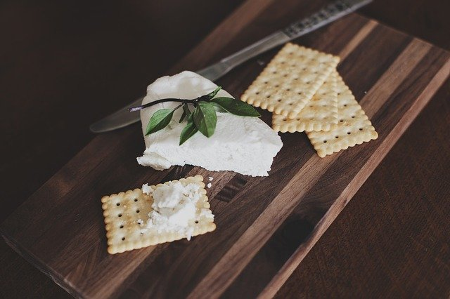Cream Cheese is Healthy Foods for Losing Weight
