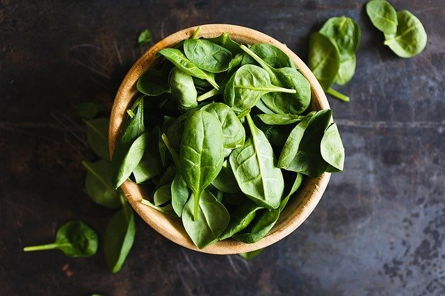 Herbs are Healthy Foods for Losing Weight