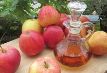 Lower Blood Sugar Naturally With Apple Vinegar