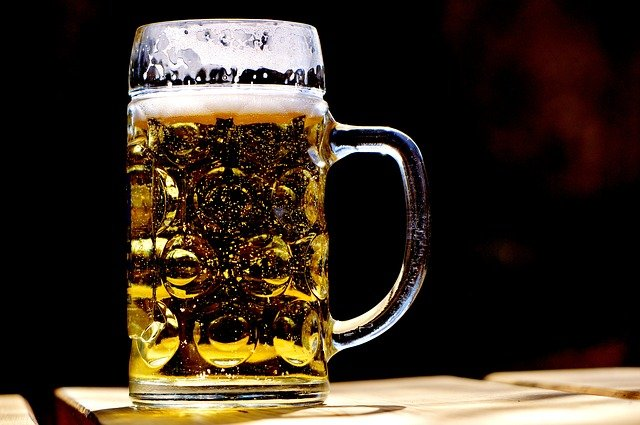 Non-Alcoholic Beer is a Healthy Drink for Losing Weight