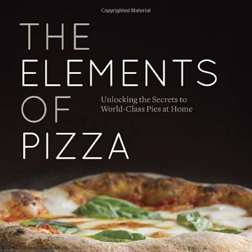 Pizza making book products for the best pizza creation at home
