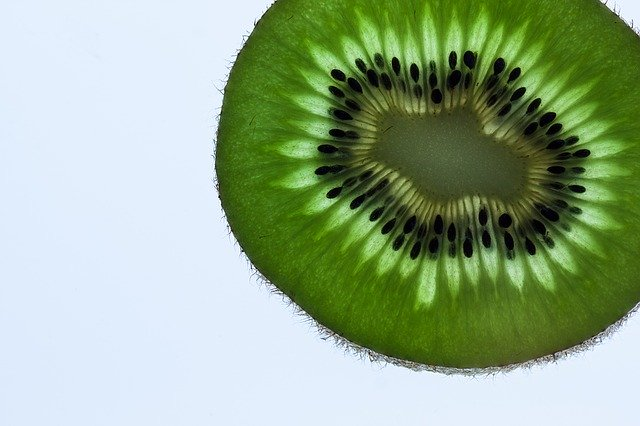 Top Ten Best Health Benefits of Kiwi