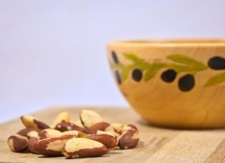Foods high in selenium - These foods contain much selenium
