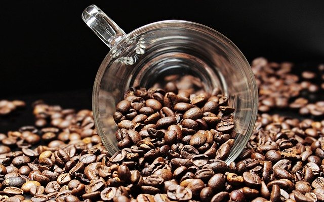 Polyphenol content in Coffee