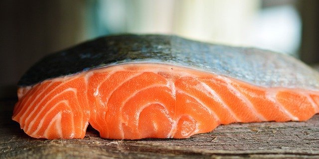 Salmon Oil Benefits and Side Effects.
