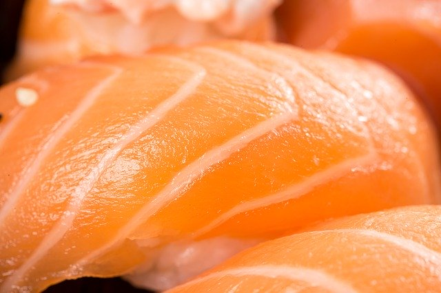 Salmon Oil Benefits and Side Effects