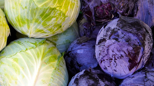 The Cabbage Health Benefits and Side Effects