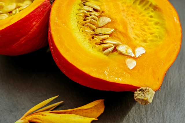 Top of the list of magnesium-rich foods