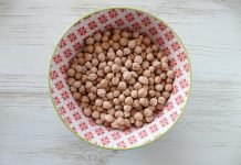 Chickpeas Benefits and Side Effects