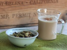 How Healthy is Chai Tea, and what does it contain?
