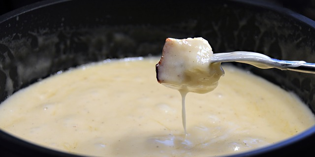 Best cheese for fondue