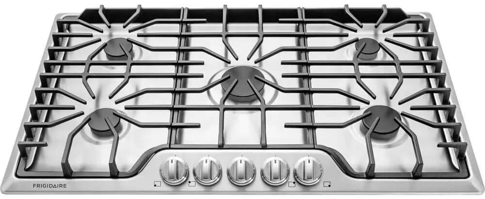 Frigidaire 36 inch Gas Cooktop - DMAFRIGFFGC3626SS