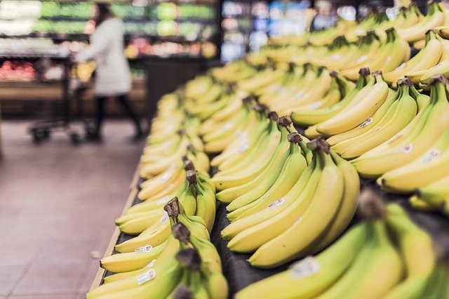 Why you shouldn't put bananas in the fridge - What you need to know