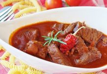 best meat for goulash