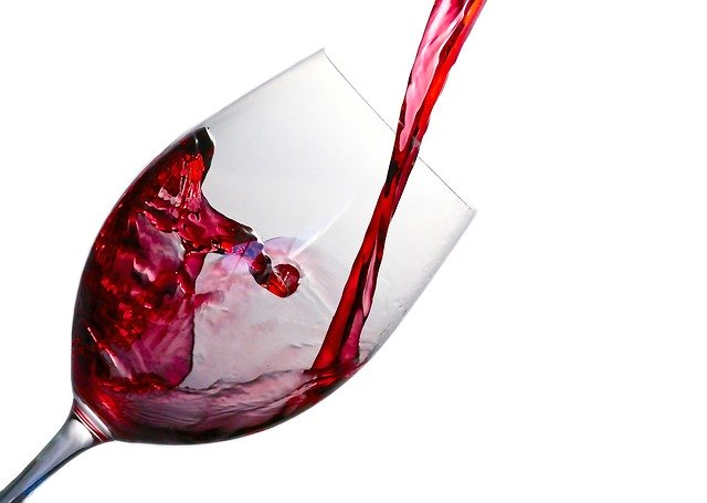 Alcohol is an unsuitable household remedy for heartburn