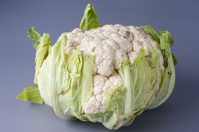 Cauliflower benefits and side effects - Cauliflower contains a lot of fiber
