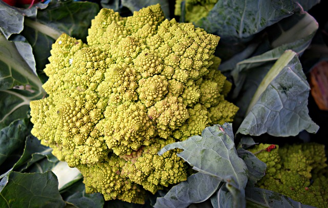 Cauliflower benefits and side effects - Cauliflower is a perfect substitute for carbohydrates