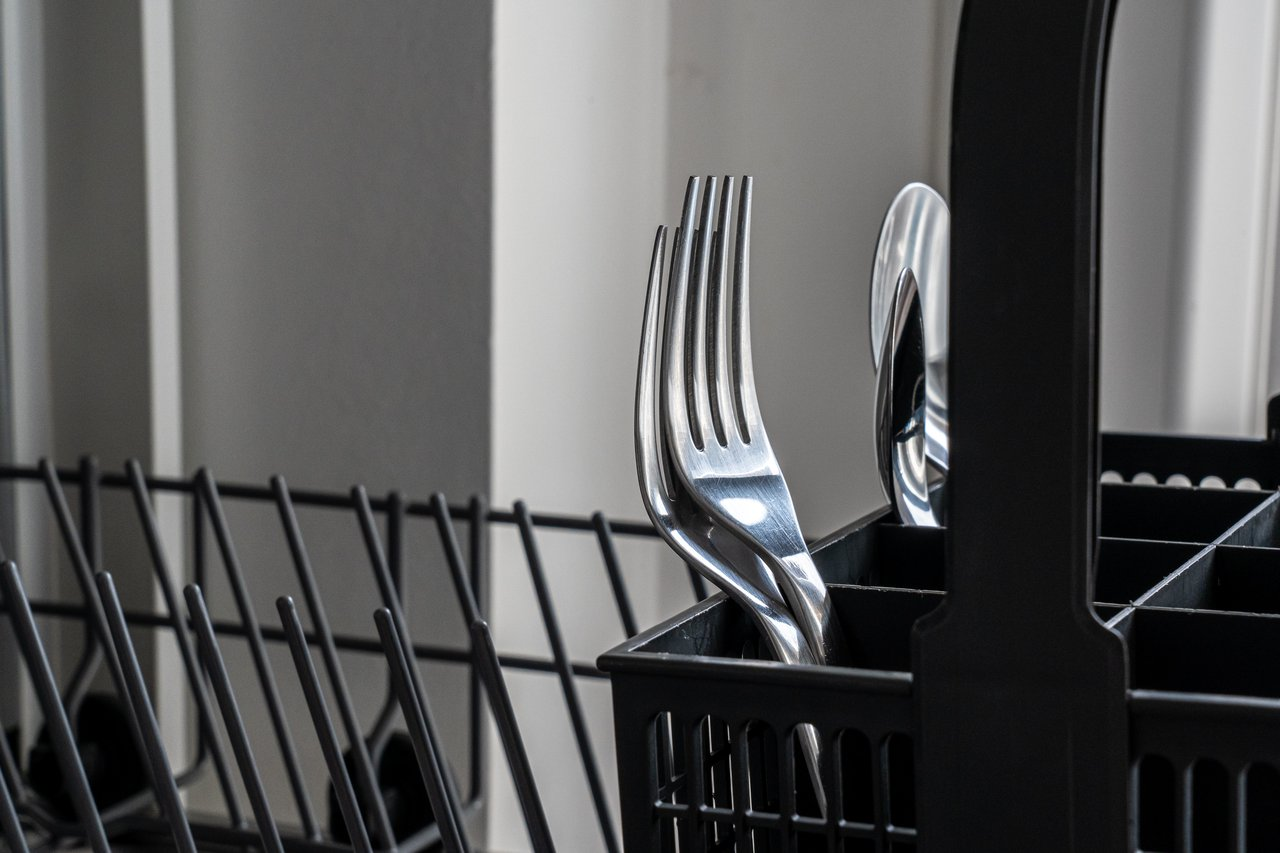 In three steps how to descale a dishwasher the right way!