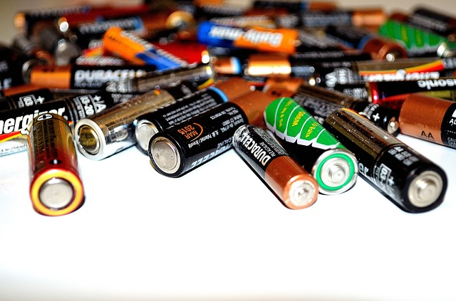 Do batteries have an expiration date