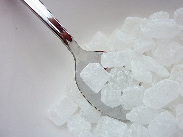 The Facts About Sodium Cyclamate