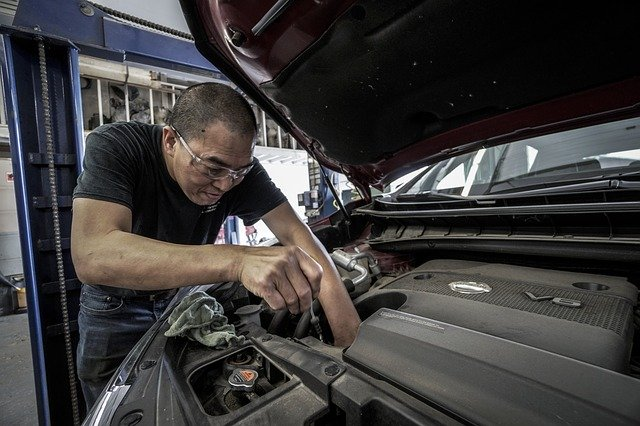 The bestsolution is to let your car air conditioning system cleaned by a professional