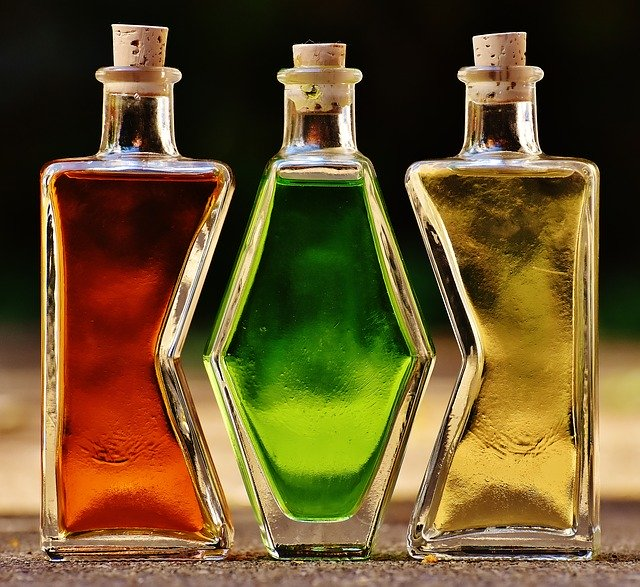 What is benzyl alcohol