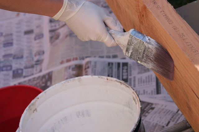 Surfactants are the critical auxiliary substances for paint brushes.
