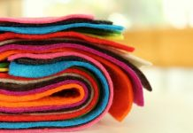 Best Tips To Consider When Washing And Drying Felt